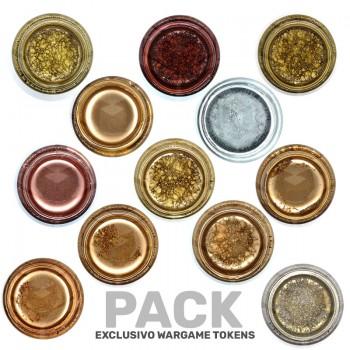 Set Oros Liquidos Completo