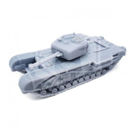 Churchill Mark IV (A22)